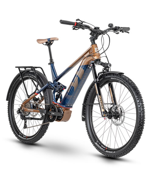 Husqvarna CROSS TOURER 6SF