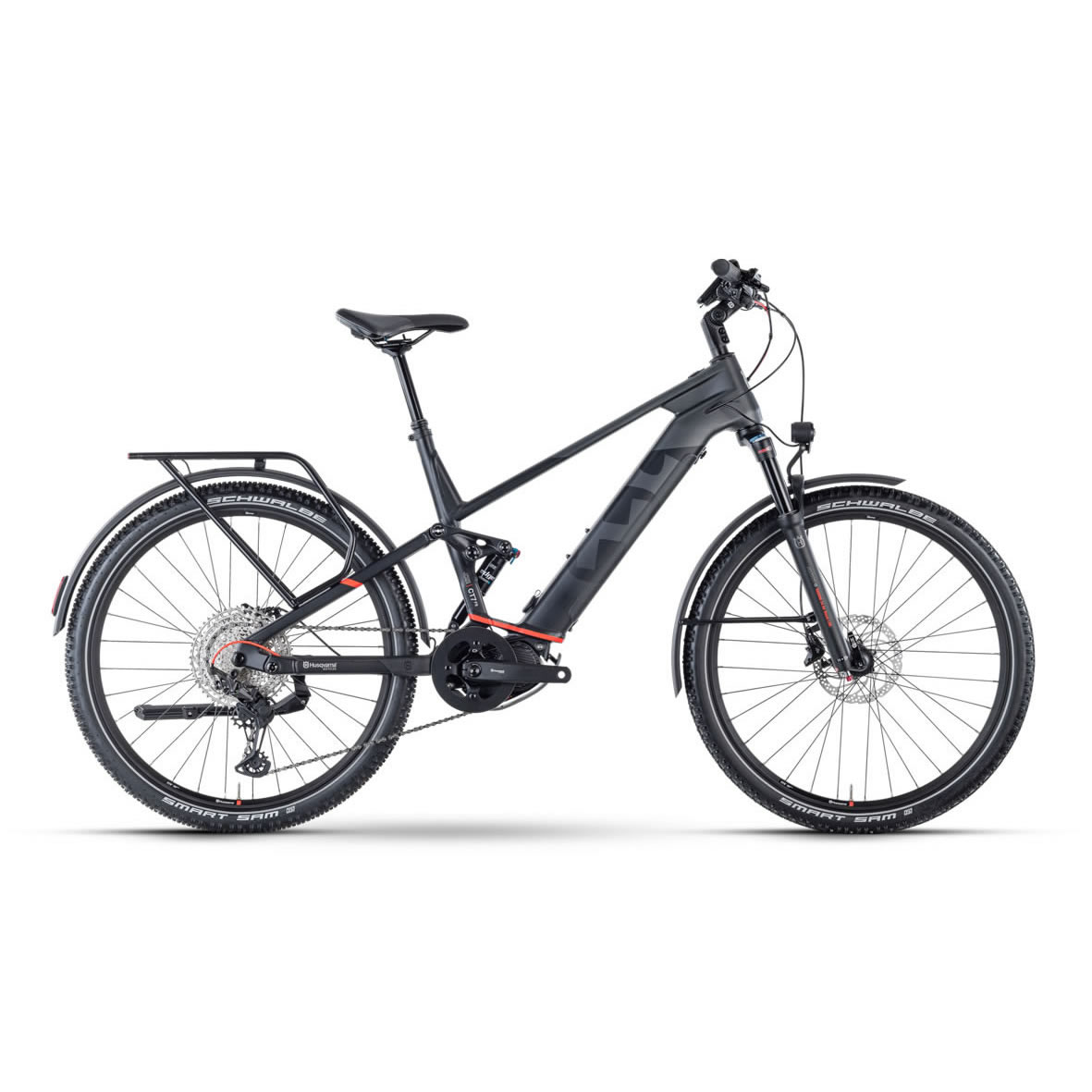 Husqvarna Cross Tourer 7 2021
