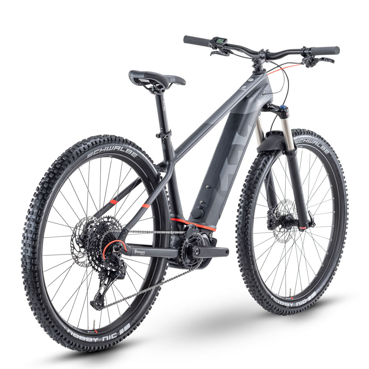 Husqvarna Light Cross 6 2021